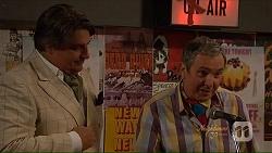 Matt Preston, Karl Kennedy in Neighbours Episode 7078