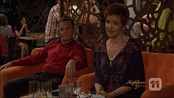 Paul Robinson, Susan Kennedy in Neighbours Episode 7079