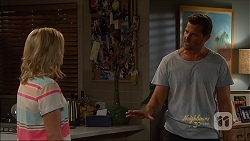 Lauren Turner, Matt Turner in Neighbours Episode 7079