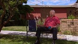 Harold Bishop in Neighbours Episode 7080