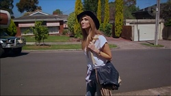 Nina Tucker in Neighbours Episode 7081