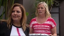 Terese Willis, Lauren Turner in Neighbours Episode 7082