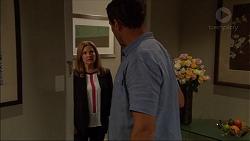 Terese Willis, Matt Turner in Neighbours Episode 7082