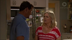 Matt Turner, Lauren Turner in Neighbours Episode 7082