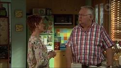 Susan Kennedy, Harold Bishop in Neighbours Episode 7083