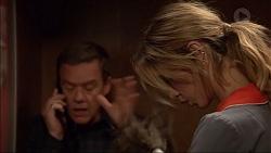 Paul Robinson, Nina Tucker in Neighbours Episode 7083