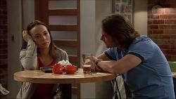 Imogen Willis, Brad Willis in Neighbours Episode 7083