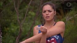 Paige Novak in Neighbours Episode 7083