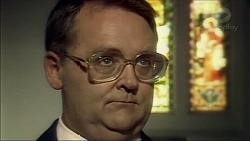 Harold Bishop in Neighbours Episode 7083