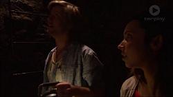 Daniel Robinson, Imogen Willis in Neighbours Episode 7083