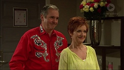Karl Kennedy, Susan Kennedy in Neighbours Episode 7084