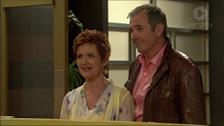 Susan Kennedy, Karl Kennedy in Neighbours Episode 7085