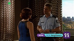 Naomi Canning, Mark Brennan in Neighbours Episode 7086