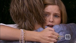 Daniel Robinson, Amber Turner in Neighbours Episode 7087