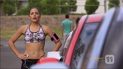 Paige Novak in Neighbours Episode 7087