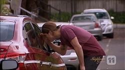 Tyler Brennan in Neighbours Episode 7087