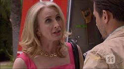 Sharon Canning, Matt Turner in Neighbours Episode 7087