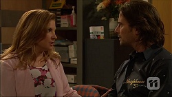 Terese Willis, Brad Willis in Neighbours Episode 7087