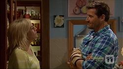 Lauren Turner, Matt Turner in Neighbours Episode 7087