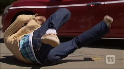 Matt Turner in Neighbours Episode 7087