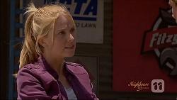Danni Ferguson in Neighbours Episode 7088