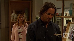 Terese Willis, Brad Willis in Neighbours Episode 7089