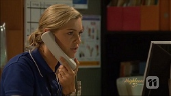 Georgia Brooks in Neighbours Episode 7090
