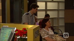 Janine Morgan in Neighbours Episode 7091