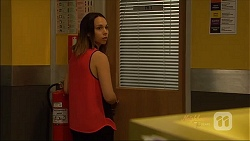 Imogen Willis in Neighbours Episode 7091