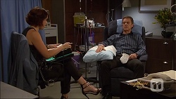 Naomi Canning, Paul Robinson in Neighbours Episode 7091