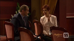 Toadie Rebecchi, Susan Kennedy in Neighbours Episode 7092