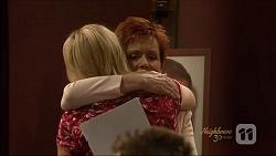 Lauren Turner, Susan Kennedy in Neighbours Episode 7092