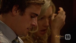 Kyle Canning, Georgia Brooks in Neighbours Episode 7092