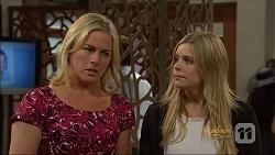Lauren Turner, Amber Turner in Neighbours Episode 7092