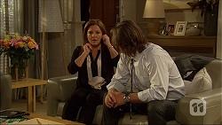 Terese Willis, Brad Willis in Neighbours Episode 7093