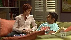 Susan Kennedy, Nate Kinski in Neighbours Episode 7093