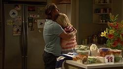 Brad Willis, Lauren Turner in Neighbours Episode 7093