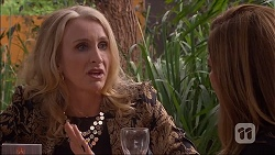 Sharon Canning, Terese Willis in Neighbours Episode 7093