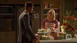Mark Brennan, Lauren Turner in Neighbours Episode 7093