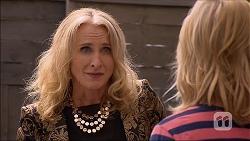 Sharon Canning, Lauren Turner in Neighbours Episode 7093