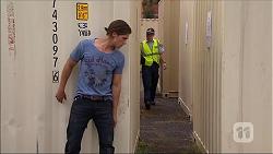 Tyler Brennan in Neighbours Episode 7095