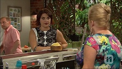 Naomi Canning, Sheila Canning in Neighbours Episode 7095