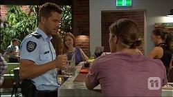 Mark Brennan, Tyler Brennan in Neighbours Episode 7095