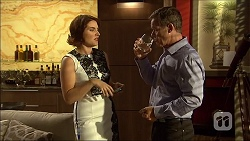 Naomi Canning, Paul Robinson in Neighbours Episode 7095