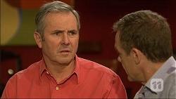Karl Kennedy, Paul Robinson in Neighbours Episode 7096