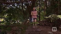 Imogen Willis in Neighbours Episode 7097