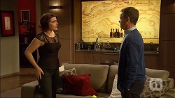 Naomi Canning, Paul Robinson in Neighbours Episode 7098