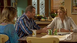 Sonya Mitchell, Toadie Rebecchi, Danni Ferguson in Neighbours Episode 7098