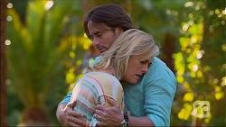 Lauren Turner, Brad Willis in Neighbours Episode 7098