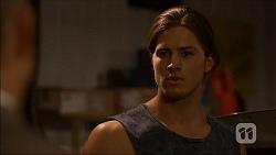 Tyler Brennan in Neighbours Episode 7099